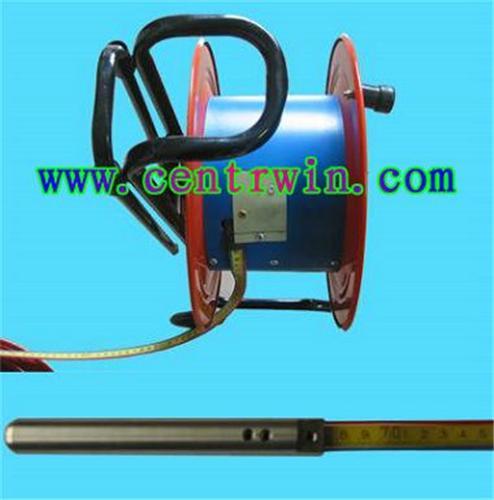 电子测量尺-电测水位计 带尺水位计 特价100米 ZH7503