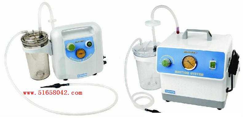 便携式废液抽取系统/液体吸引泵/生物废液抽取